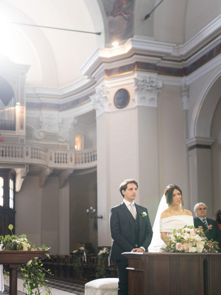Gloria e Fabrizio