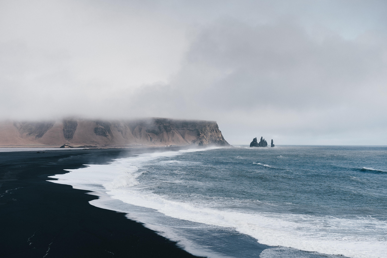 Spiagge nere Islanda